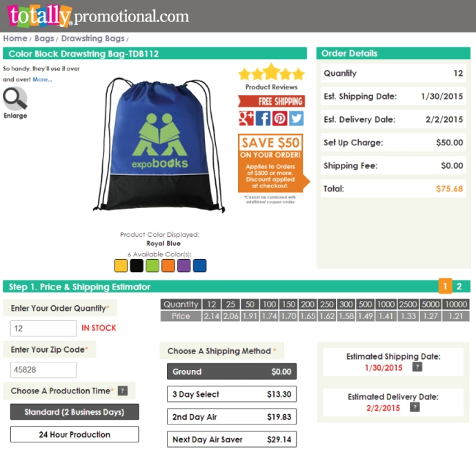 Step-1.-Price-&-Shipping-Estimator