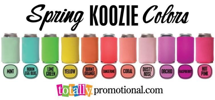Spring-Koozie-Colors